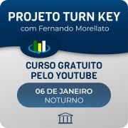 Curso Projeto Turn Key com Fernando Morellato