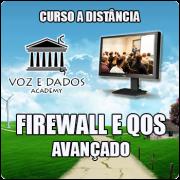 Firewall e QoS Avançado