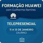 Formação Huawei em Switches e Routers