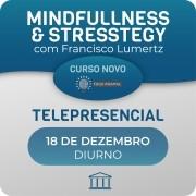 MindFullness & Stresstegy - Estratégias para Driblar o Stress em Organizações com Francisco Lumertz