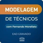 Modelagem de Técnicos de Telecom com Fernando Morellato- GRAVADO