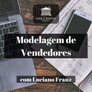 Modelagem de Vendedores - com Luciano Franz