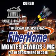 Montes Claros - MG - Imersão em Sistemas FiberHome
