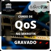 QoS no Mikrotik - Gravado