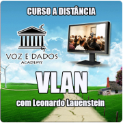 VLAN - com Leonardo Lauenstein