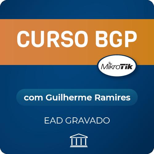 BGP com Guilherme Ramires  - GRAVADO  - Voz e Dados Academy