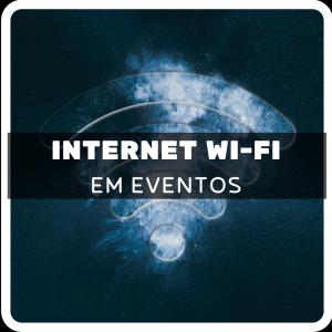Como Fazer Wi-Fi em Eventos - com Luciano Franz  - Voz e Dados