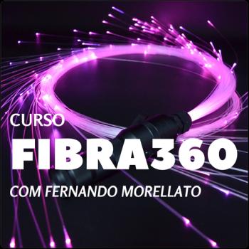 Curso Fibra360  - Voz e Dados