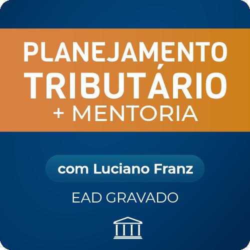 Curso Planejamento Tributário + Mentoria de Tributação para Provedores de Internet  - Voz e Dados Academy