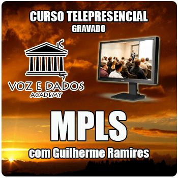 MPLS com Guilherme Ramires  - Voz e Dados