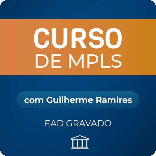 MPLS com Guilherme Ramires - GRAVADO  - Voz e Dados Academy