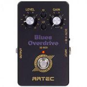 Pedal Artec Blues Overdrive SE-BOD