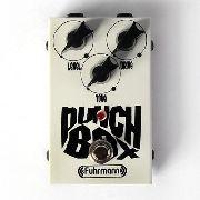 Pedal Fuhrmann Punch Box PB01