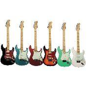 Guitarra Tagima Woodstock Strato TG530