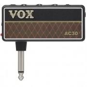 Amplificador Vox Amplug Ac30 AP2-AC