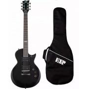 Guitarra ESP/LTD Les Paul EC10 com Bag
