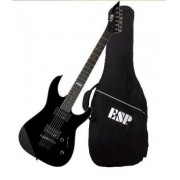 Guitarra ESP LTD Strato M10 com Bag