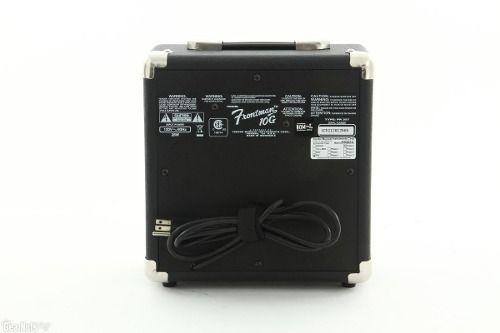 Amplificador Fender Frontman 10G