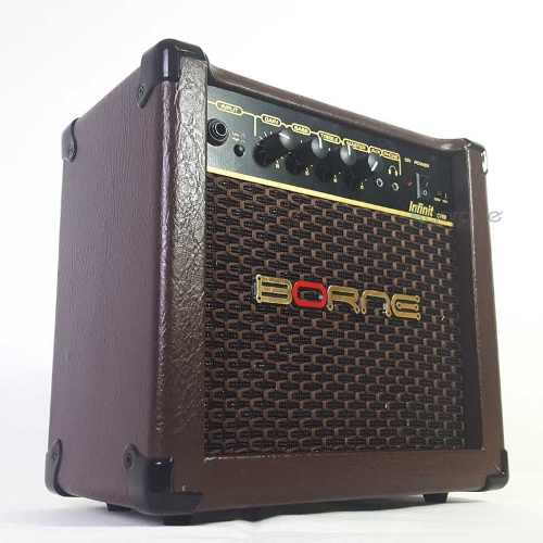 Amplificador Borne CV60