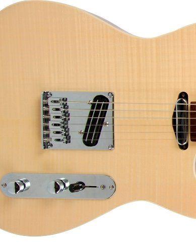 Guitarra Tagima Cacau Santos Signature CS3