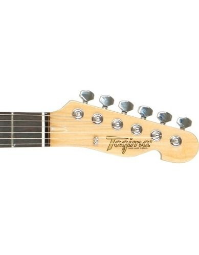 Guitarra Tagima Brasil Telecaster T850 BK