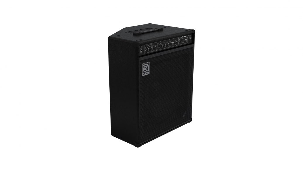 Amplificador Ampeg BA115 V2