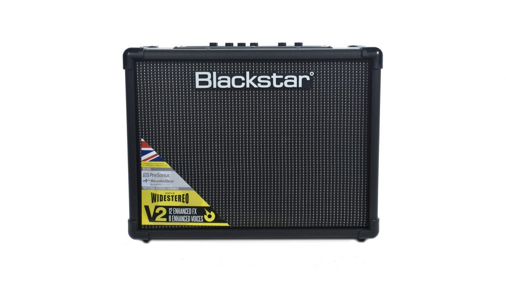 Amplificador Blackstar ID CORE V2 40