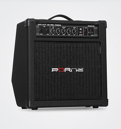 Amplificador Borne CB80