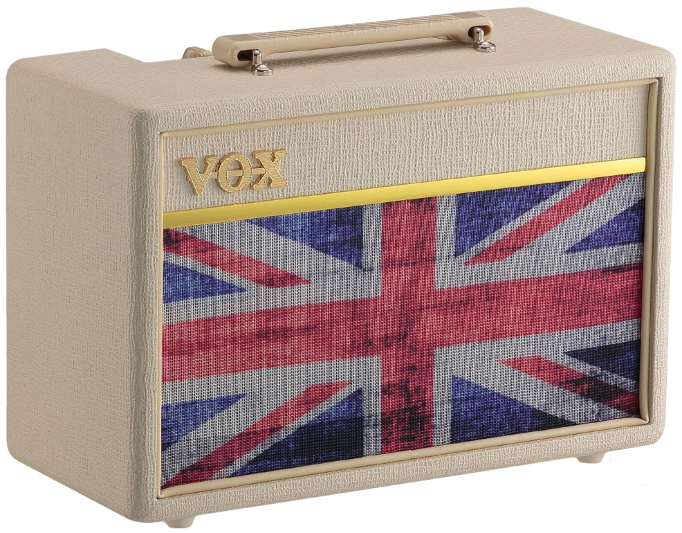 Amplificador Vox Pathfinder 10 Union Jack