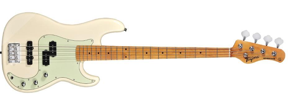 Baixo Tagima Precision Woodstock TW65 VWH