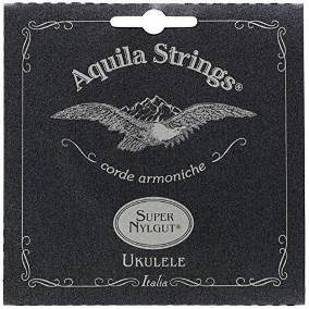 Encordoamento  para Ukulele Aquila 100U HIGH G