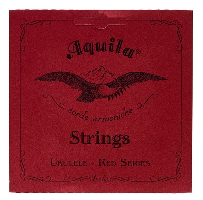 Encordoamento  para Ukulele Aquila Red Seris 83U