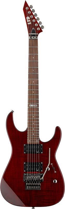 Guitarra ESP LTD M100FM BCH