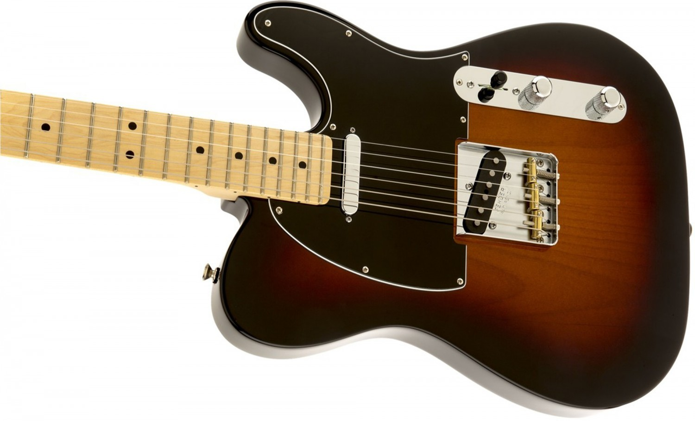 Guitarra Fender American Special Telecaster MN 3 Colour Sunburst