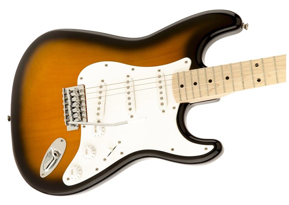 Guitarra Fender Squier Affinity Stratocaster 2 Colour Sunburst