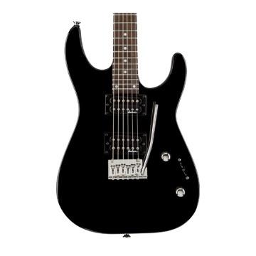 Guitarra Jackson Dinky JS12 Gloss Black