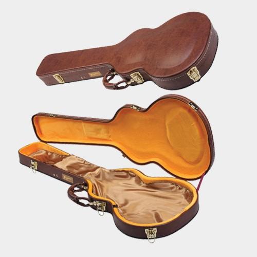 Guitarra Tagima Les Paul TLP Flamed TR com case