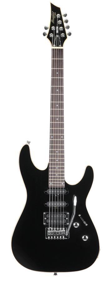 Guitarra Tagima Memphis Strato MG230 BK