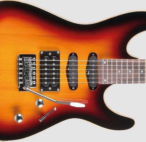 Guitarra Tagima Memphis Strato MG230 SB
