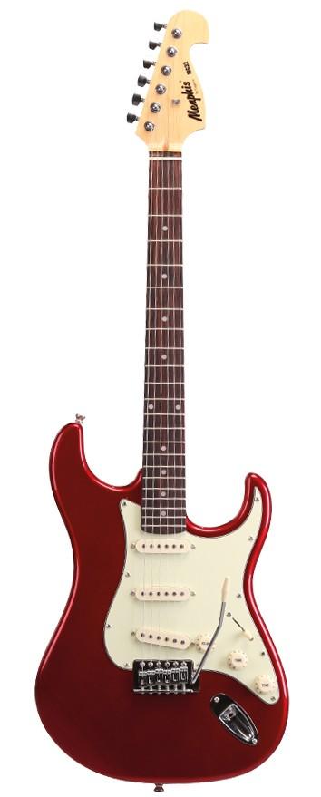 Guitarra Tagima Memphis Strato Mg 32 MR