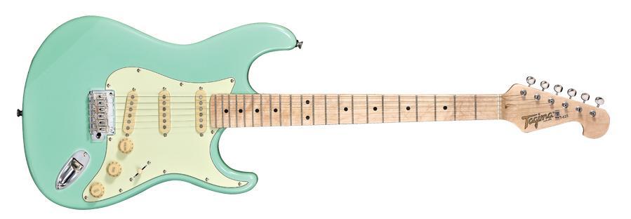 Guitarra Tagima New 635 Strato SG/C/MG