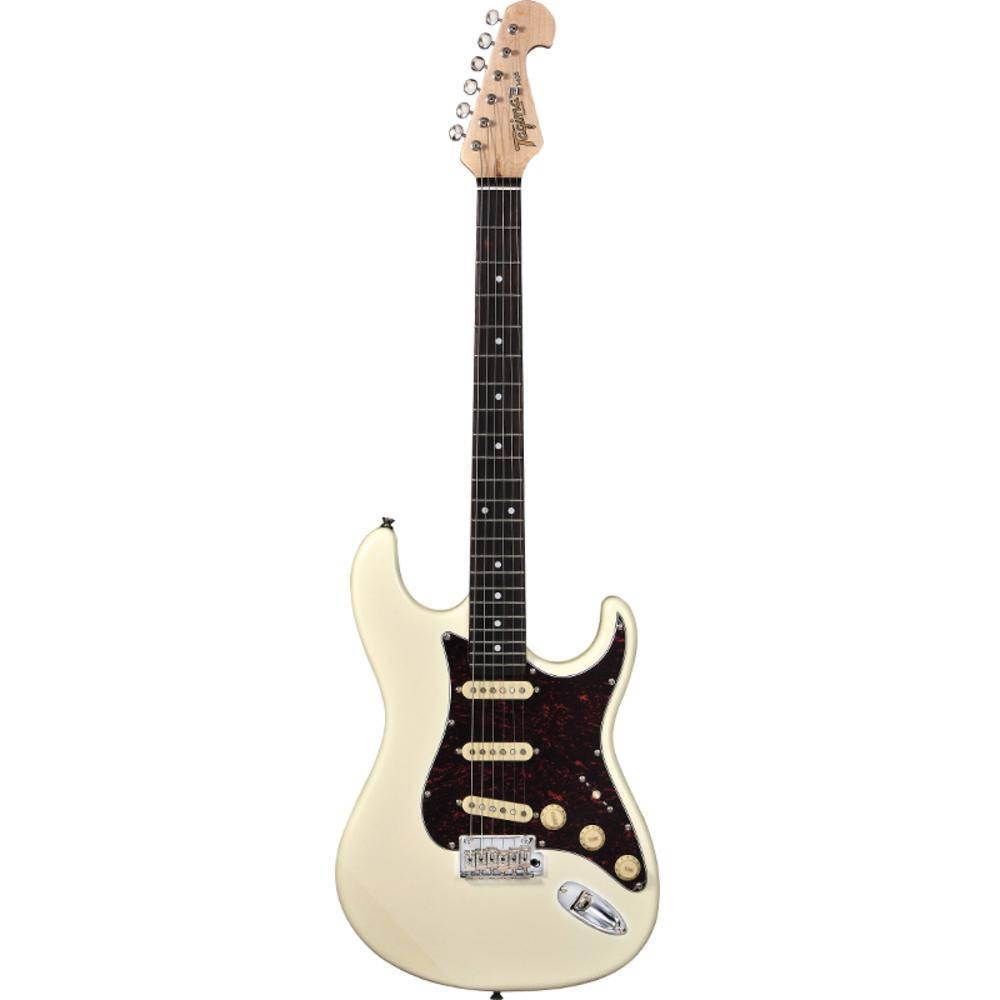 Guitarra Tagima New 635 Strato VWH/E/TT