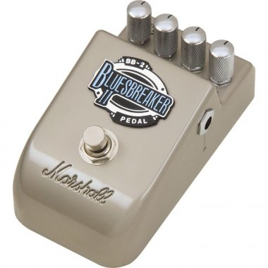 Pedal Marshall Blues Breaker BB2