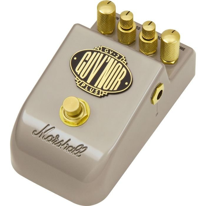 Pedal Marshall Guv'nor Plus GV2