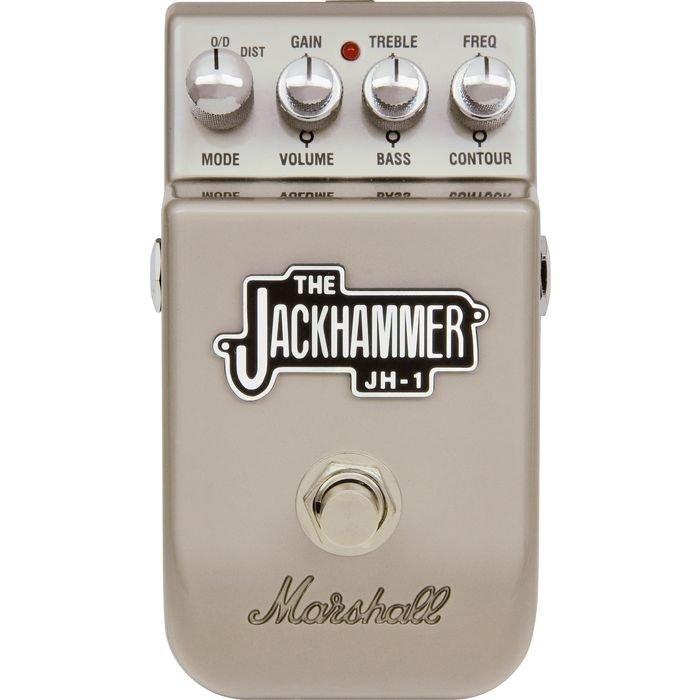 Pedal Marshall Jackhammer JH1