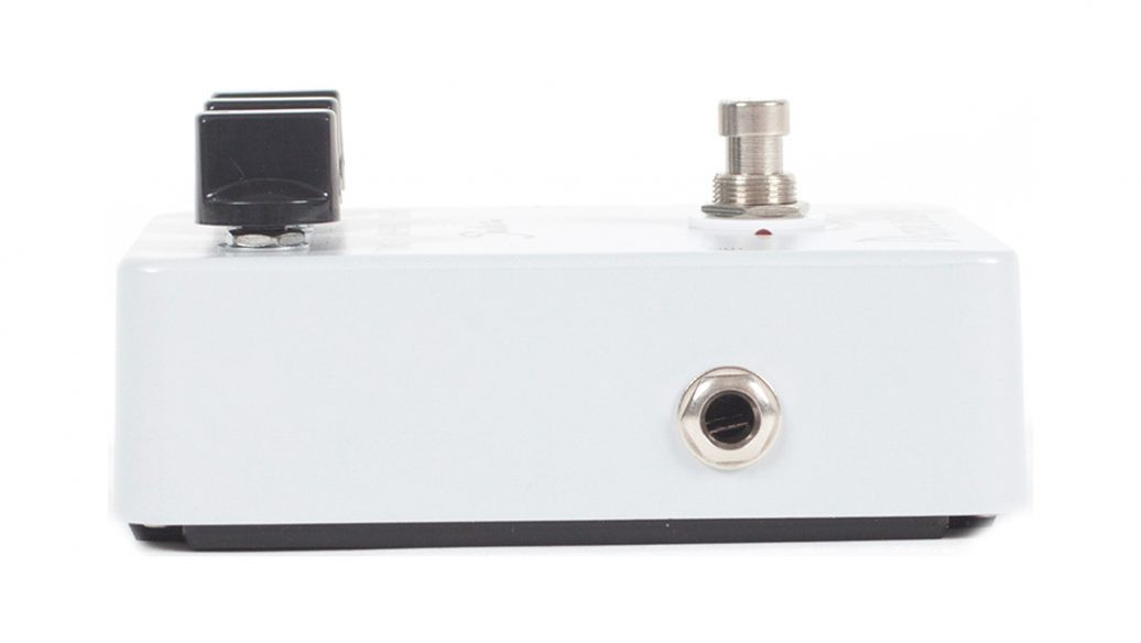 Pedal Shelter SDD Digital Delay