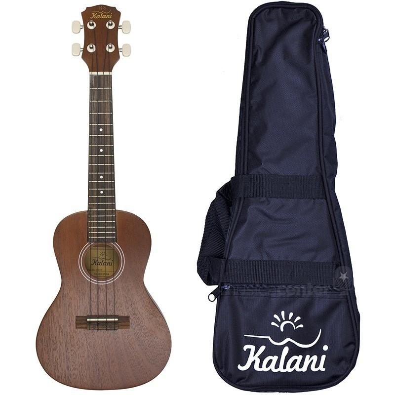Ukulele Kalani Concerto com Bag
