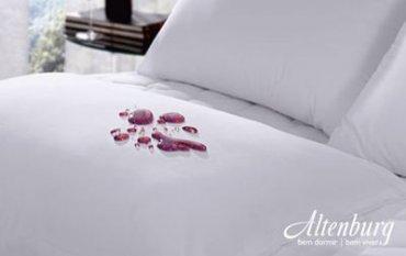 Protetor de Travesseiro Antialergico Protect Malha Slim