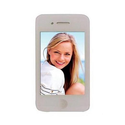 Porta Retrato Vidro Cell Phone