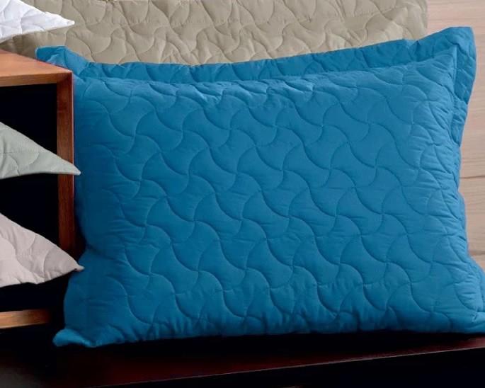 Porta Travesseiro Matelado 50x70cm
